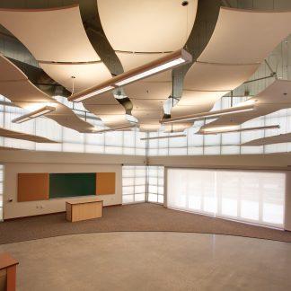 Phifer Basic Sun Control Interior