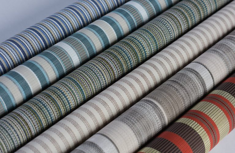 Phifer Phifertex Stripes Gartenmöbel Stoff