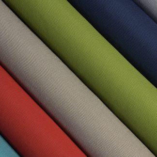 GeoBella<sup>®</sup> Standard-Sitzpolstergewebe, einfarbig und gestreift