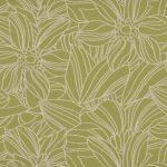 Flora Grass Green