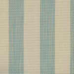 Bailey Stripe Aqua Shimmer